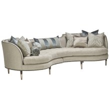Chicago 2-Piece Sofa
