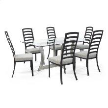 Summit Rect. Dining Set