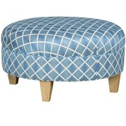 Capitol Ottoman Product Image