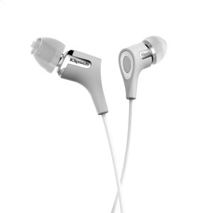 KlipschR6 II In-Ear Headphones - White