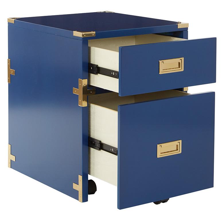 Wellington File Cabinet