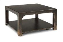 Homestead Square Coffee Table