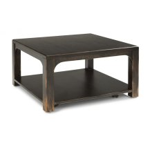 Homestead Square Coffee Table
