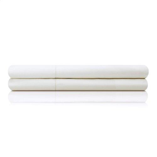 Italian Artisan Sheet Set - Twin Ivory