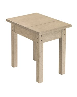 T01 Small Rectangular Table
