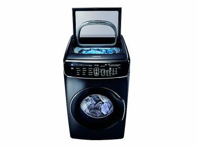 WV9900 6.0 Total cu. ft. FlexWash Washer Product Image