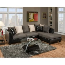 4184-02S Sofa