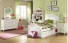 Madison Panel Bed Twin Product Image