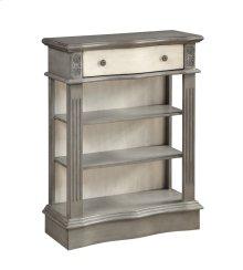 1 Drw 3 Shelf Bookcase