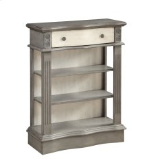 1 Drw 3 Shelf Bookcase
