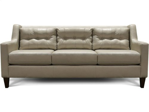 New Products Brody Leather Sofa 6L05AL