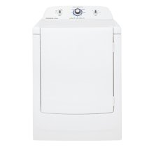Frigidaire Affinity High Efficiency Gas Dryer