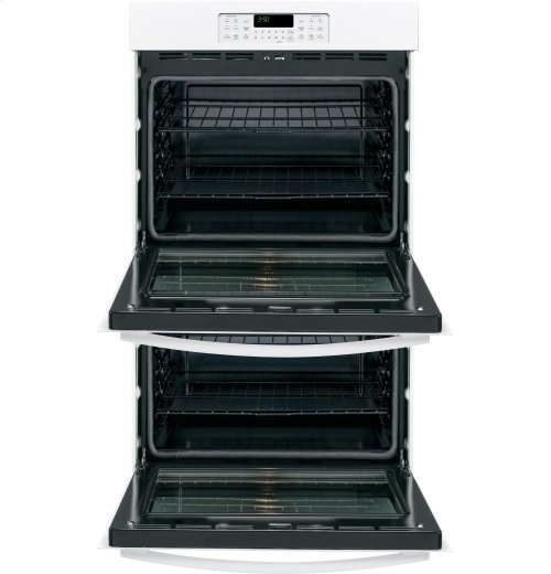 """GE® 30"""" Built-In Double Wall Oven"""