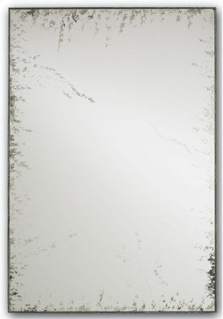 Rene Mirror, Rectangular - 34h x 24w x 1.25d