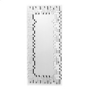 Shard Mirror Product Image