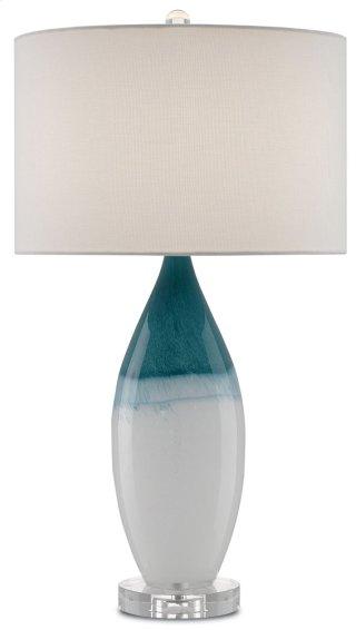 Julien Table Lamp - 27.5h