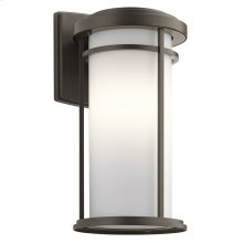 Toman Collection Toman 1 light Outdoor Wall OZ