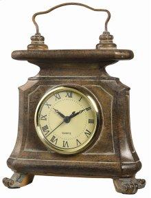 Winston Clock
