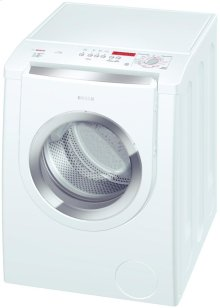 Nexxt 800 Series Washer Silver and White Duo-Tone