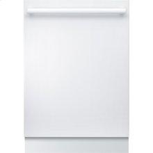 24' Bar Handle Dishwasher 800 Series- White