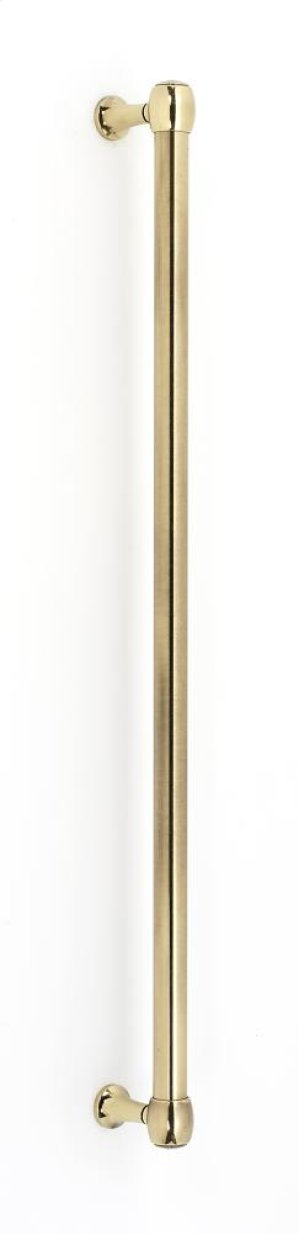 Royale Appliance Pull D980-18 - Polished Antique