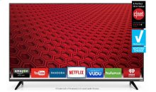 "VIZIO E-Series 50"" Class Full‑Array LED Smart TV"