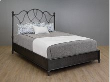 Morsley Surround Iron Bed