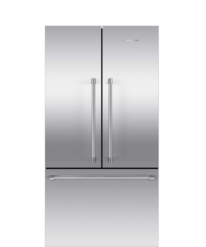 FISHER & PAYKEL French Door Refrigerators