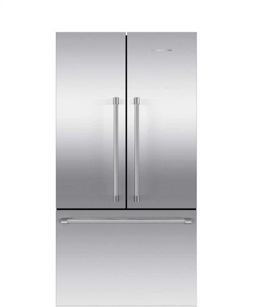 French Door Refrigerator 20.1 cu ft, Ice