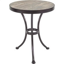 """18"""" Rd. Side Table"""