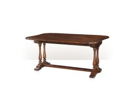 An English Evening Dining Table