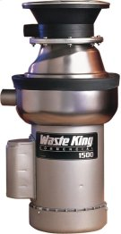 Waste King Commercial - Suspended Disposer Product Image