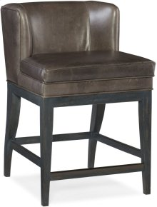 Jada Contemporary Counter Stool