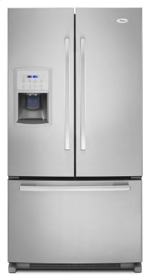 35-inches wide Gold® Counter-Depth French Door Refrigerator - 20 cu. ft.