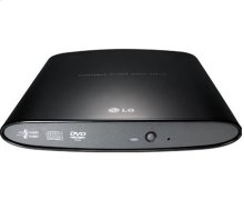 Super-Multi Portable Slim DVD Rewriter