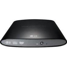 Super-Multi Portable Slim DVD Rewriter