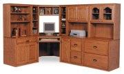Classic Office Base Unit #3 Product Image