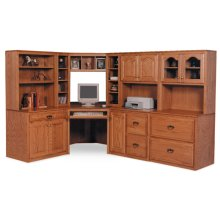 Classic Office Base Unit #3