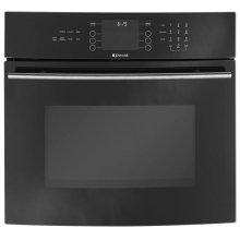 """27"""" Electric Single Built-In Oven with Convection"""