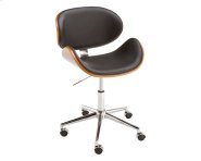Quinn Office Chair - Onyx Product Image