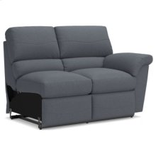 Reese La-Z-Time® Left-Arm Sitting Reclining Loveseat
