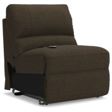 Aspen Power Armless Recliner