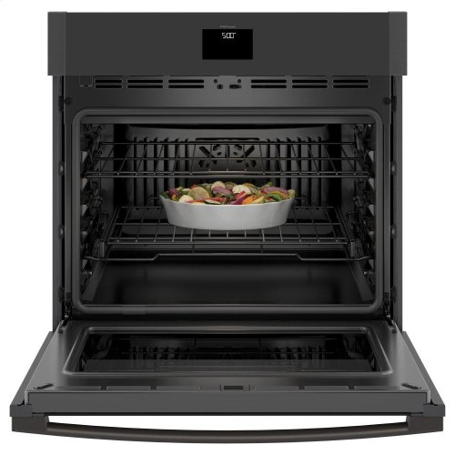 """GE® 30"""" Built-In Convection Single Wall Oven"""