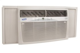 18,500/18,200 BTU (Cool) and 16,000/13,000 BTU (Heat) Heat/Cool Air Conditioner