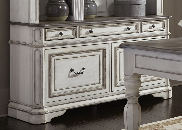 La Credenza Supplier : Ho in by liberty furniture industries boise id credenza