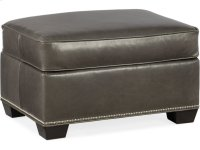 Bradington Young Ward Stationary Ottoman 566-OT Product Image