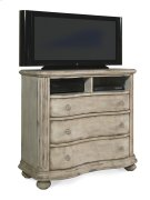 Belmar New Media Chest Product Image