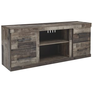"AshleySIGNATURE DESIGN BY ASHLEYDerekson 63"" TV Stand"