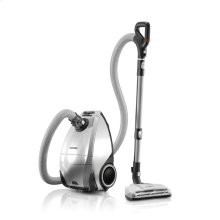Oreck® Venture™ Pro Bagged Canister Vacuum