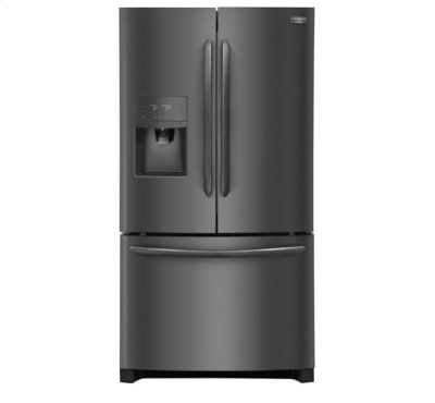 Frigidaire Gallery 26.8 Cu. Ft. French Door Refrigerator Product Image